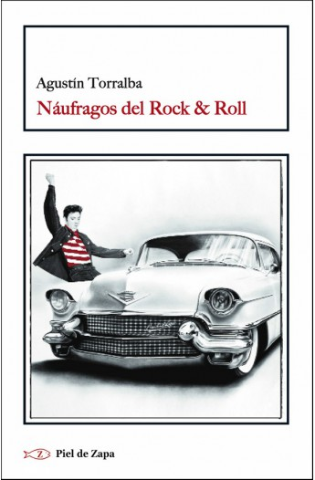 Náufragos del Rock & Roll (Kindle)