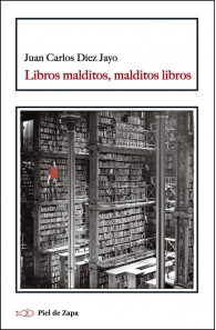 Libros malditos, malditos libros (Kindle)