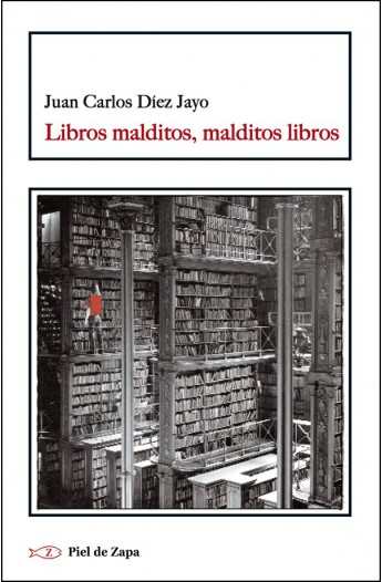 Libros malditos, malditos libros (eBook)
