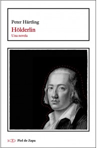 Hölderlin. Una novela (Kindle)