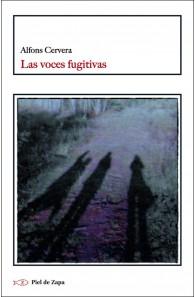 Las voces fugitivas (Kindle)