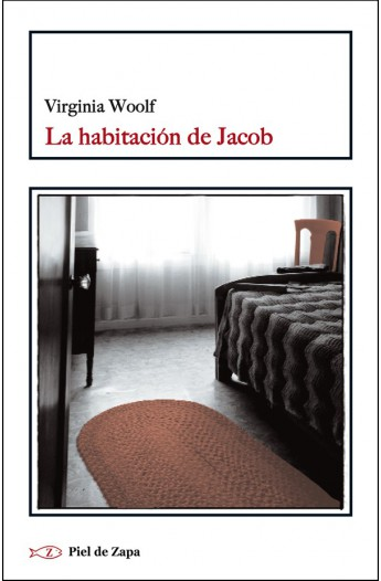 La habitación de Jacob (Kindle)