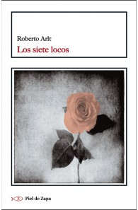 Los siete locos (eBook Kindle)